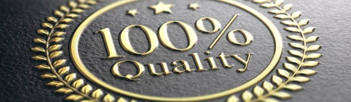 Mattress Quality Warranty Guarantee Icon.