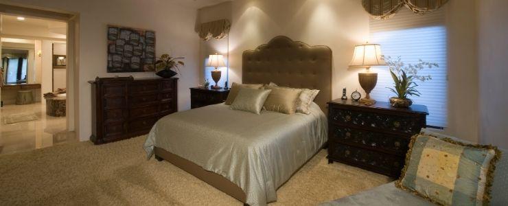Silk Satin Bed Sheets