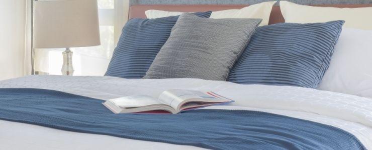 Bamboo Bed Sheets.