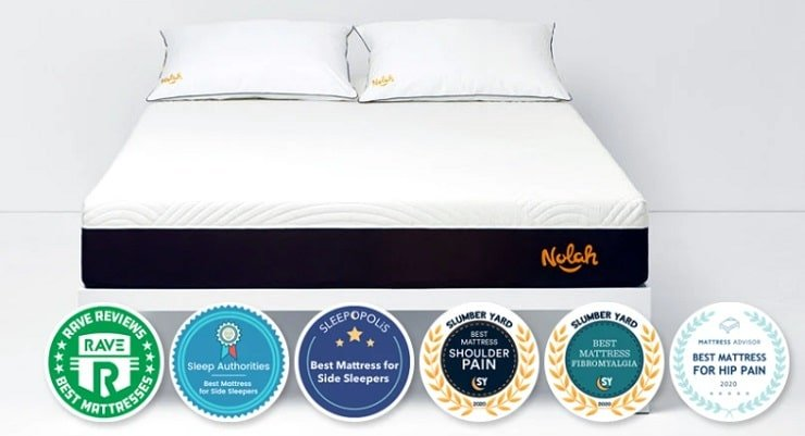 The Nolah Original Mattress