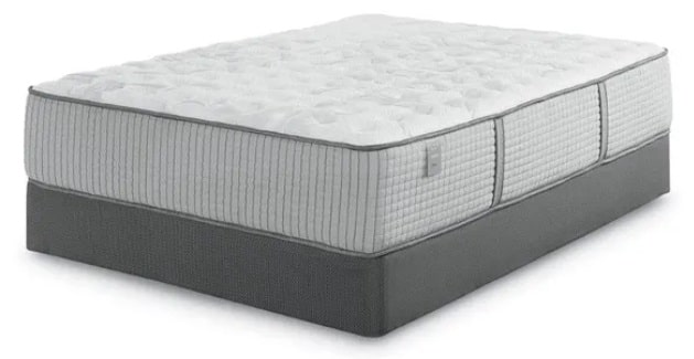 The Restonic Biltmore Fleur Firm 13.5 Inch Mattress