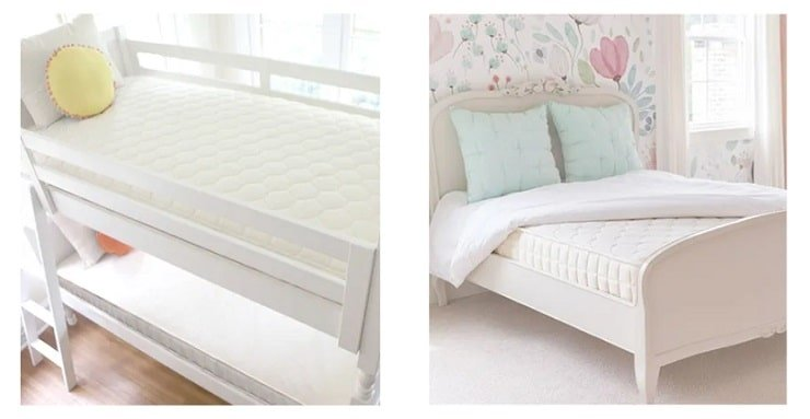 Naturepedic Kids Mattresses
