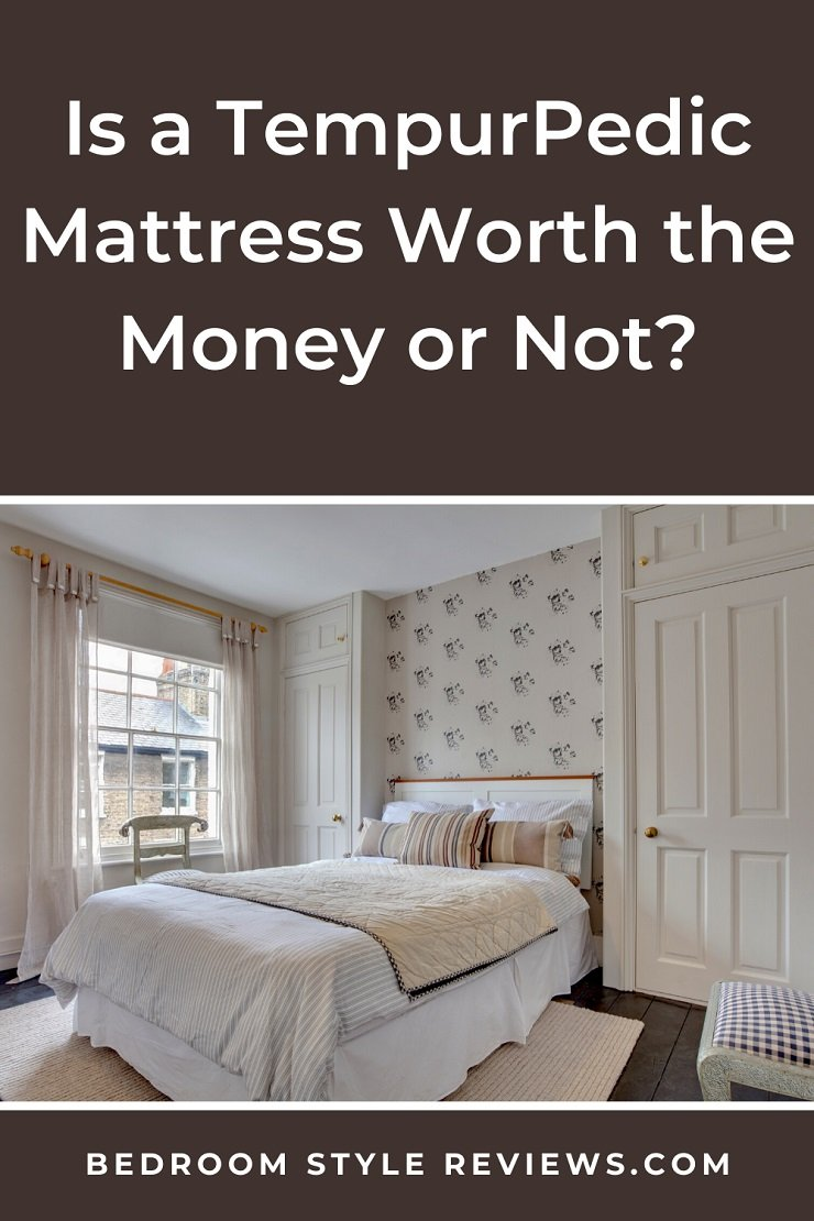 Is a TempurPedic mattress worth the money or not graphic.