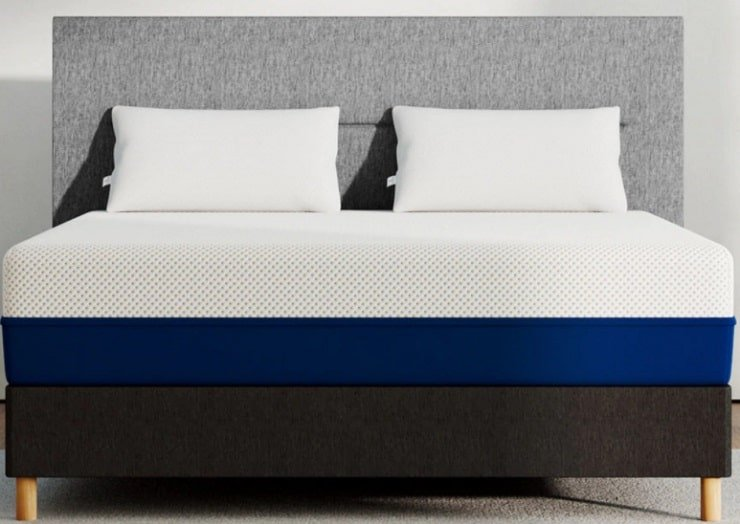 The Amerisleep AS3 Hybrid Mattress.