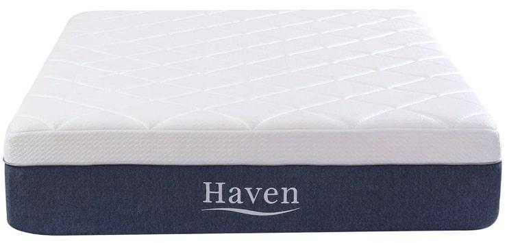 The Haven Boutique Mattress.