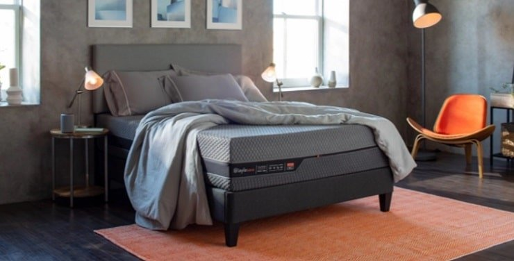 The Layla Hybrid Mattress