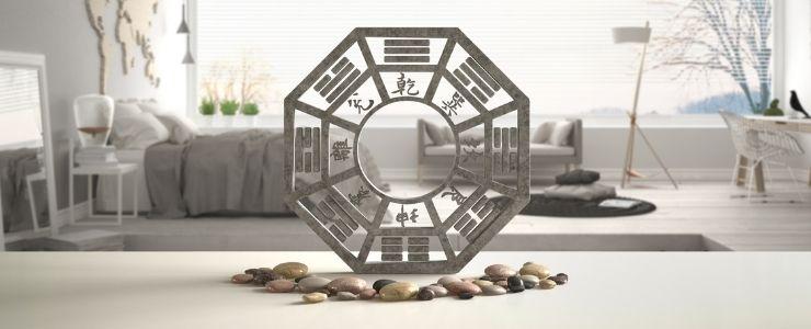 Feng Shui Bedroom Design.