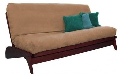 The Dillon Futon Bed