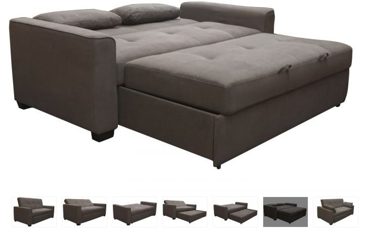 The Eco Sofa From the Futon Shop