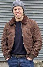 Dan Profile Image.