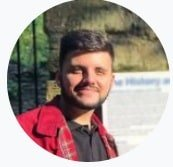 Joshua Lewis Profile Picture.