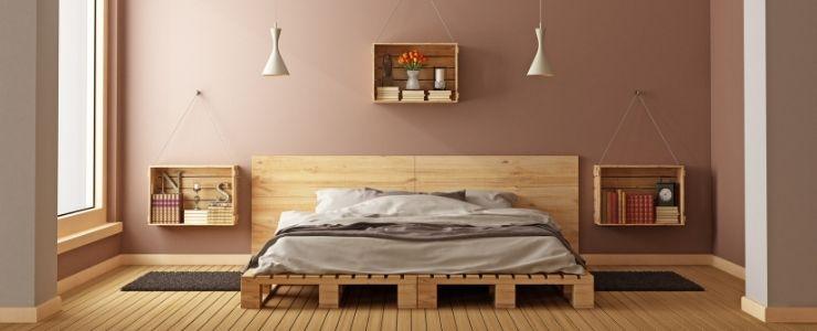 Adjustable Bed Frame.