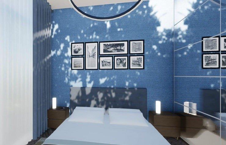 Matching Bedroom Lights