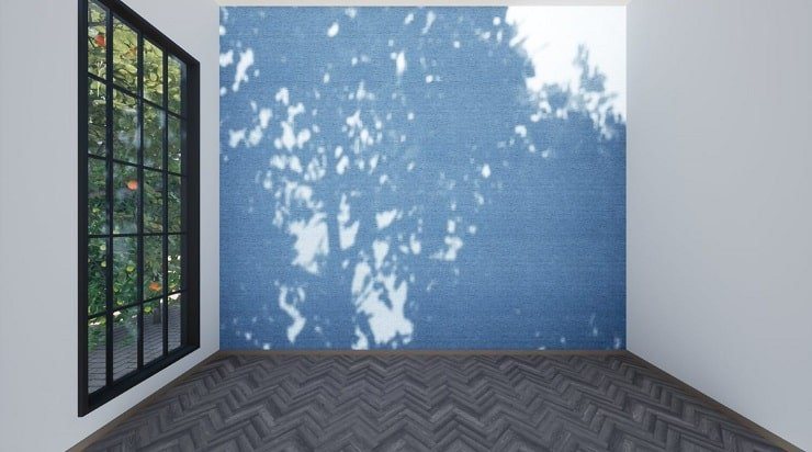 Minimalist Wallpaper Design