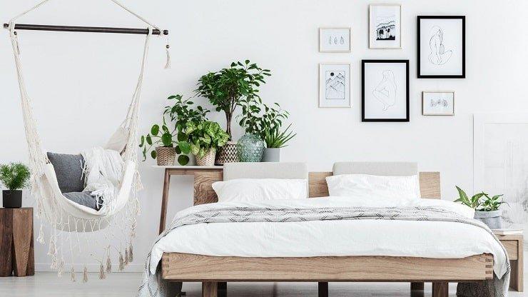 Organised Chaos Indie Bedroom