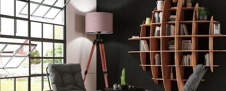 Bookshelf Design Idea