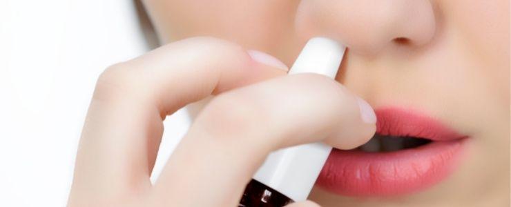 Afrin Nose Spray